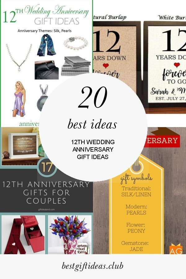 The Best Collection Of Articles About 20 Best Ideas 12th Wedding