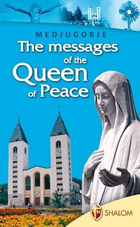 """""""A Church bathed in light, peace and joy is the gift which Our Lady wishes to give to this world so it may find once again the ways of the Lord. We are really living in an extraordinary time of grace, and we will be very sorry if we fail to take advantage of this..."""" (Fr. Livio Fanzaga - Radio Maria)"""