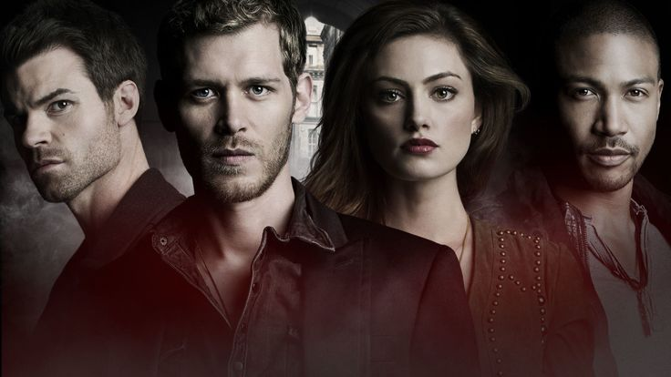 The Originals Season 4 Episode 7 : High Water and a Devil's Daughter