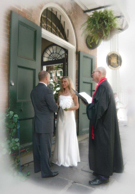 New Orleans Weddings Renew Your Wedding Vows In Romantic