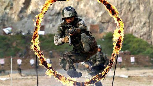 China reforma Ejército y crea 'fuerza de combate indestructible' - - HispanTV.com