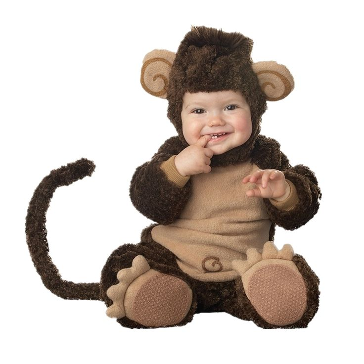 26.96$  Watch here - http://alijzl.shopchina.info/1/go.php?t=32738075497 - Baby Boys Toddler Infant Cuddly Cute Plush Monkey Fancy Dress Costume 26.96$ #magazine
