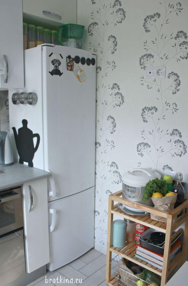 Покупка обеденного стола и тележки в икеа, скандинавский стиль, кухня в скандинавском стиле, мой дом, квартира в Москве