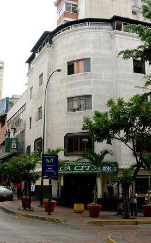 Restaurante La Cita,Esq. de Alcabala, La Candelaria, Caracas