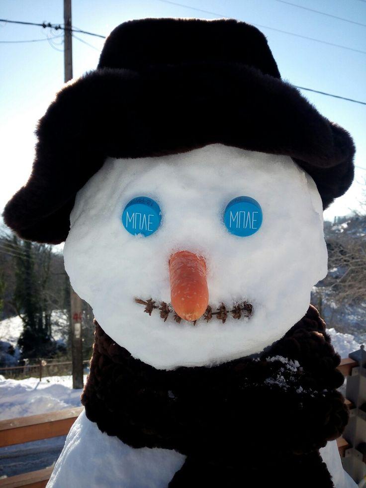 Mr. Blue eyes !!!