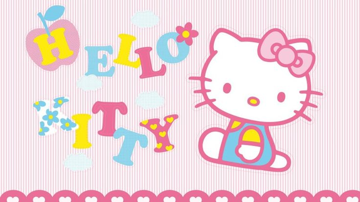 Whats ? Hello Kitty ;)