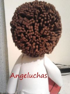 Preciosas muñecas fofuchas: Las Angeluchas, maquetas de profesiones: Médico. - Selección Japonesca