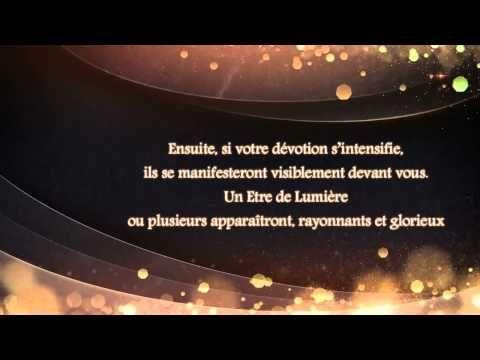 ♥ Vidéo 8'25 Les ÊTRES DE LUMIERE - YouTube http://lumierespournosdefunts.blogspot.fr/