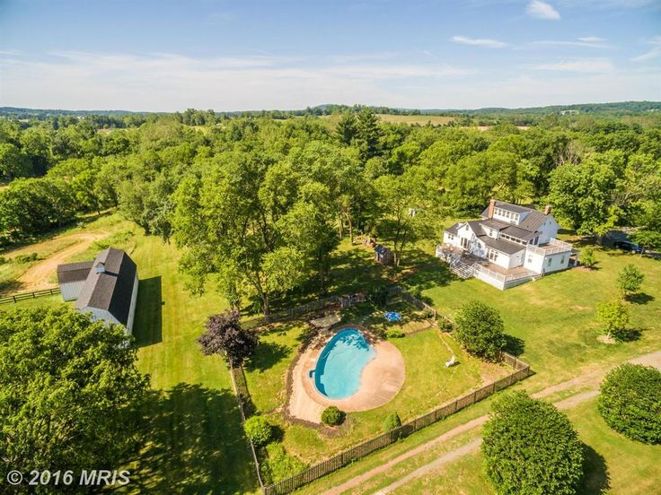 Luxury properties Tamworth Farm property