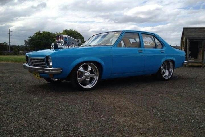 #Torana Neat and Sweet. Another engine build from Pro Flo Performance #Custom #Holden