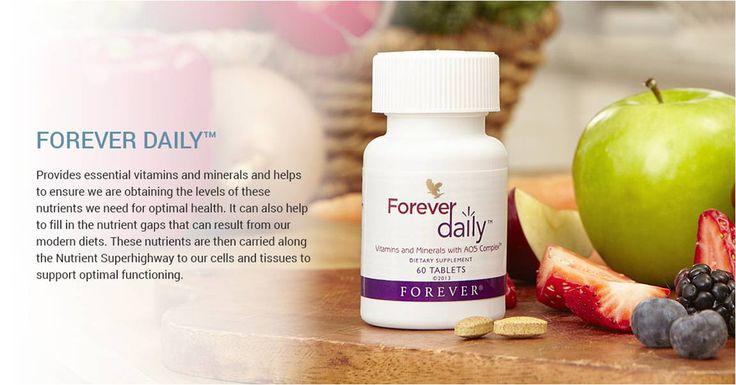 multi vitamin complex aloehealthandwealth.flp.com
