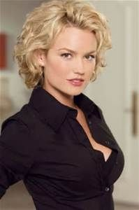 short hairstyles for oblong faces - - Yahoo Image Search Results