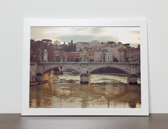 Rome photography prints Italy fine art photo by BonVoyageStudio