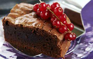 Brownies: Sweet Easy - Enie backt