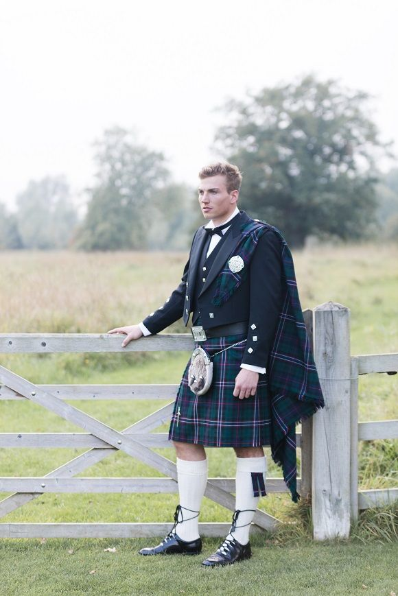 Tartan Takeover. Highland wear offers an alternative to other forms of smart attire, as well as being a popular choice for Scottish traditions such as Hogmanay and Burns Night.