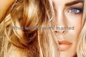 Relationship: What will 25 years married look like