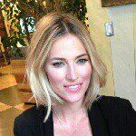 """Kristen Taekman on Instagram: """"Sunday night blow out. Getting ready for my week. Listen to me tommorw morning on 95.5 PLJ The Todd Show 9am!"""""""