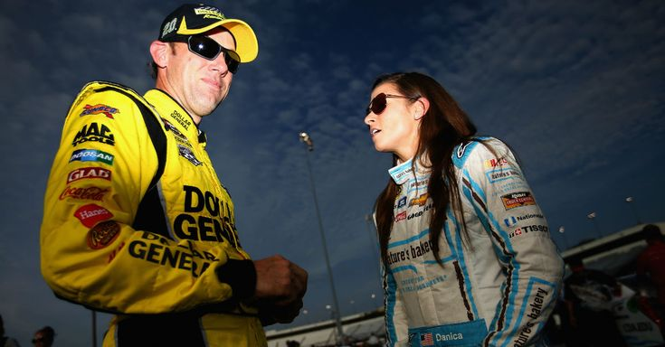 Could we see more of Matt Kenseth, and other thoughts
