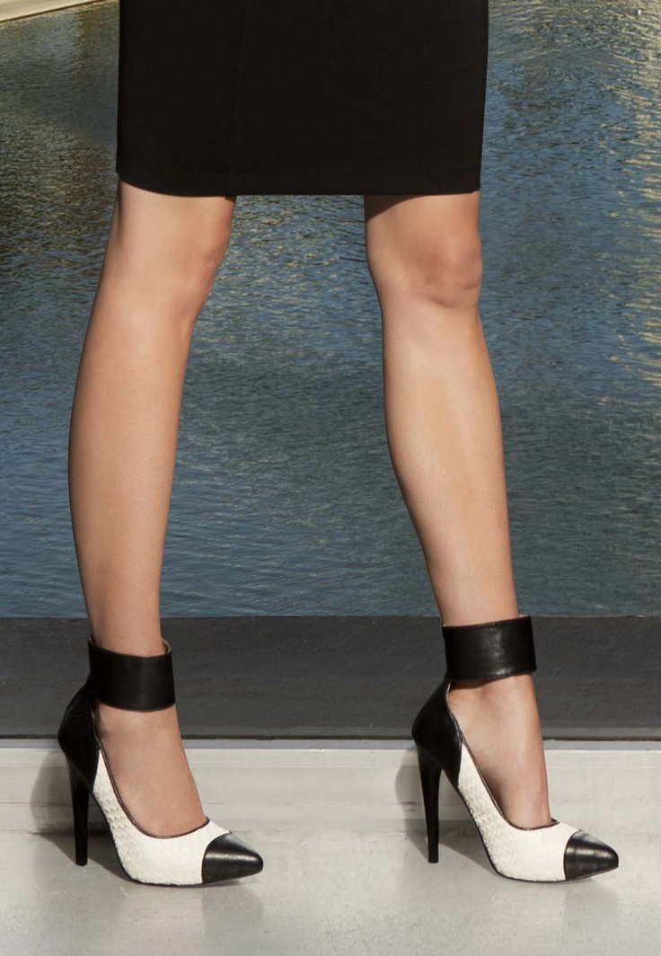 1000  images about SS 14/15 Trend: Ankle Strap Heels on Pinterest ...