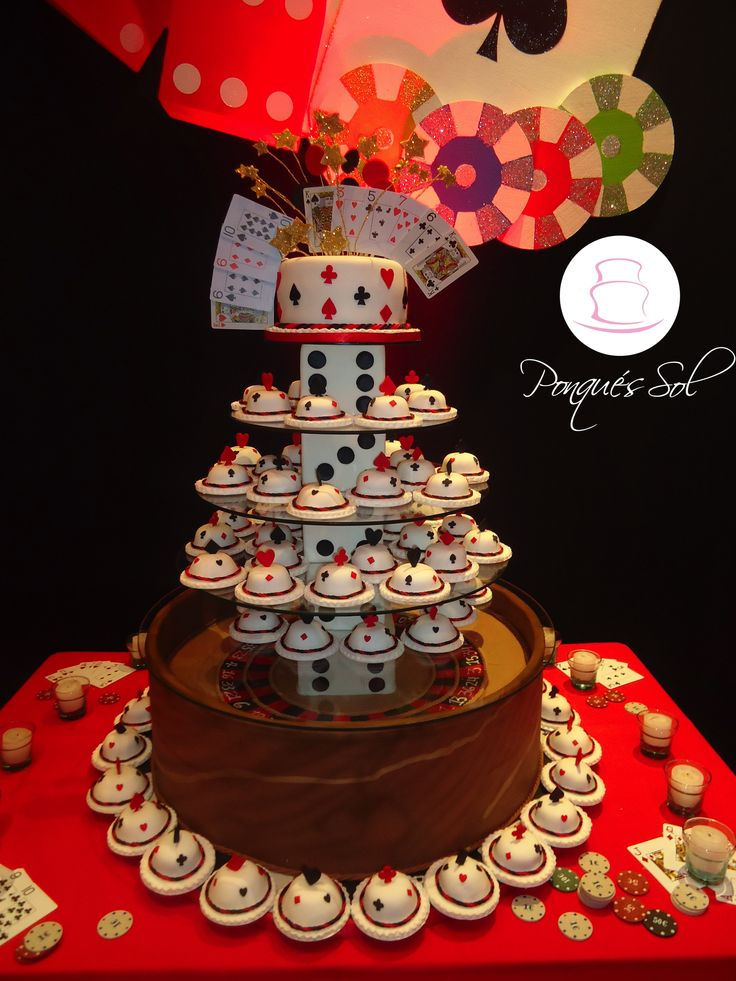 Mini cakes 44