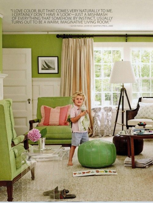 1000 ideas about lime green rooms on pinterest grey for Lime green wall color
