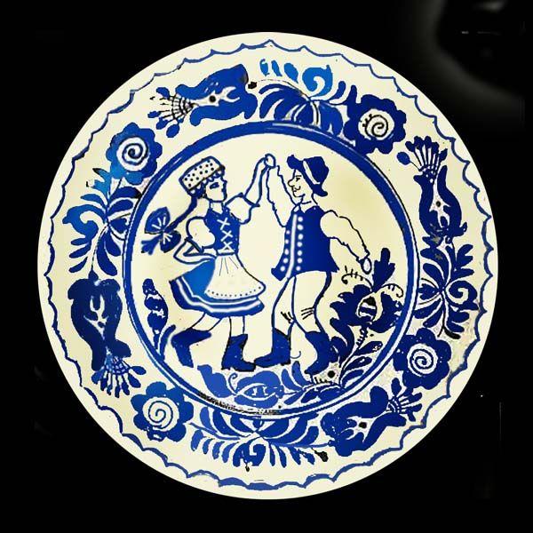 Romania Pottery,, Ceramique, : Transylvania: Korund,