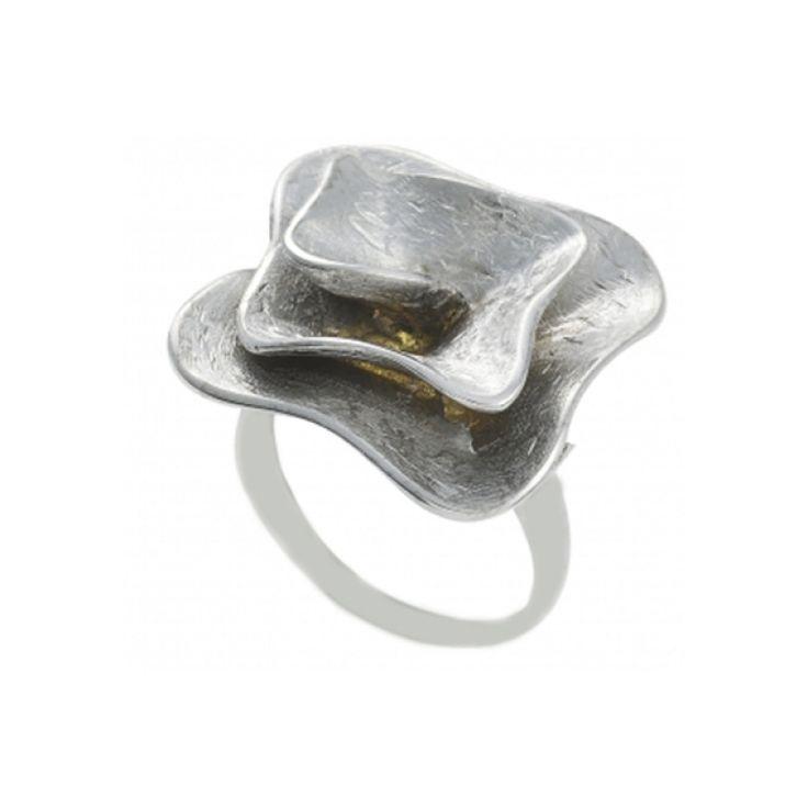 Δαχτυλίδι Ασημένιο 925º EUR 59.00
