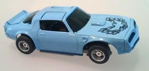 Tyco HP7 Slot Car Firebird Trans Am, still own and love this car!!