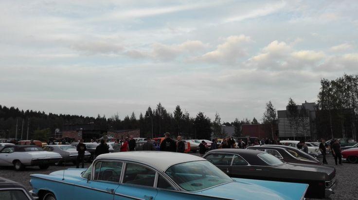 Lahden Niemensatamassa on Suomen moottoripyörä museo jonka ohessa sijaitsee myös ensimmäinen Lontoon ulkopuolinen Ace Corner Finland.  Teematapahtumia Ace Cornerilla on useampi kesän aikana.  Useimmiten tapahtumat littyvät autoihin ja moottoripyöriin.
