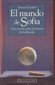 Jostein Gaarder - El mundo de Sofía