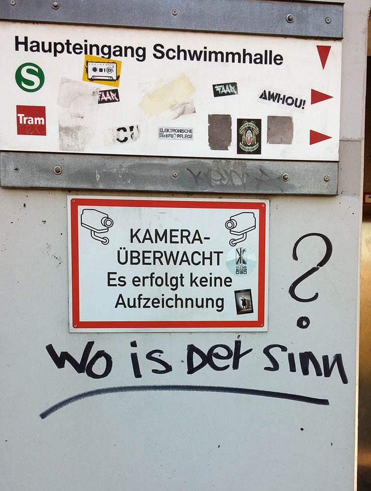 Kameraueberwachung Videoueberwachung Berlin