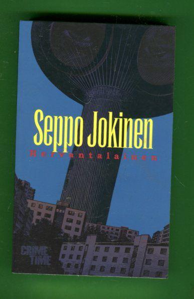 Hervantalainen - Seppo Jokinen