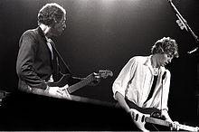 Dire Straits 1985