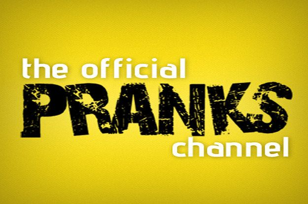 Best Pranks Of June 2014