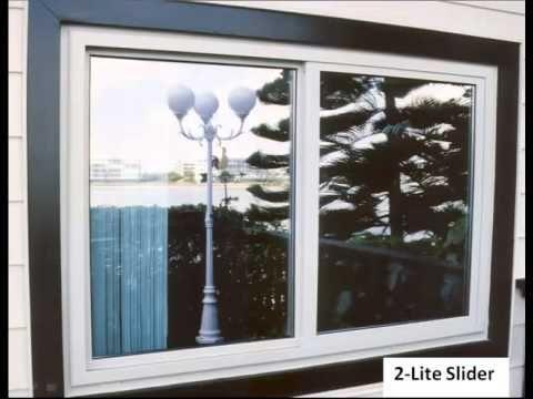 ▶ Vinyl Replacement Window Styles - YouTube http://replacement-windows-tampa.com/replacement-window-styles/