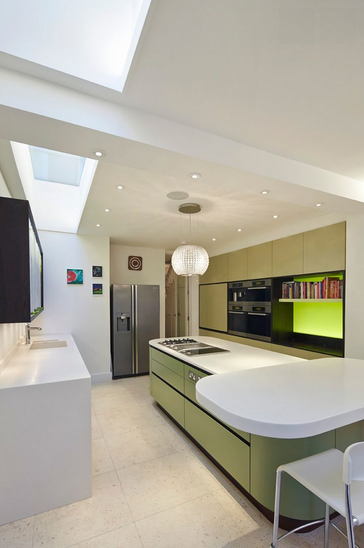 124 best Kitchen - Energize images on Pinterest | Kitchens, Corian ...