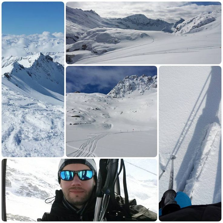 Small summary of my trip to Austrian Mölltaler. I'm not the best Skier (or even decent Skier) but there was something beautiful in these snow and hollow spaces on the Glacier. I decided yo show you a collage for now because it's probably the easiest way to present in telegraph brief the whole adventure there... #molltaler #mölltaler #Austria #flattah #glacier #ski #me #photography #photo #photojournalism #life #lifestyle #mood #goodmood #landscape #winter #winteriscoming…