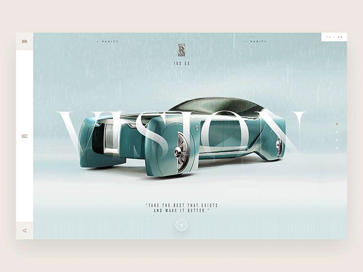 Weekly Inspiration for Designers #64 — Muzli -Design Inspiration