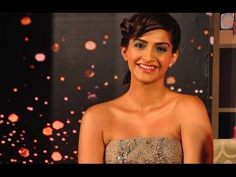 Sonam Kapoor & L'oreal Paris Reveal their Plans