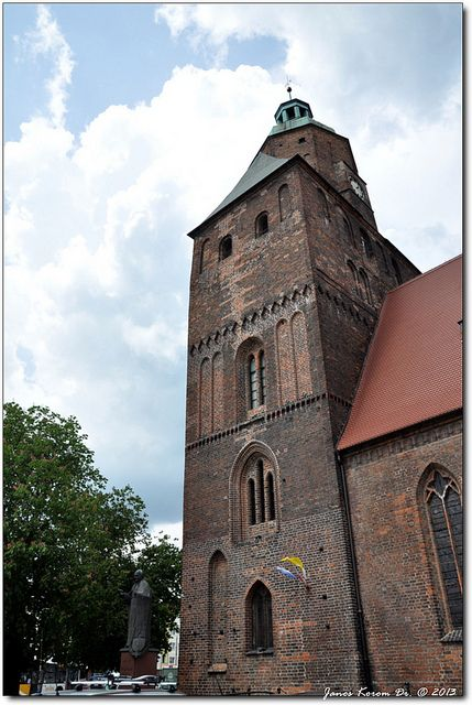 Gorzow Wielkopolski (105) by korom, via Flickr