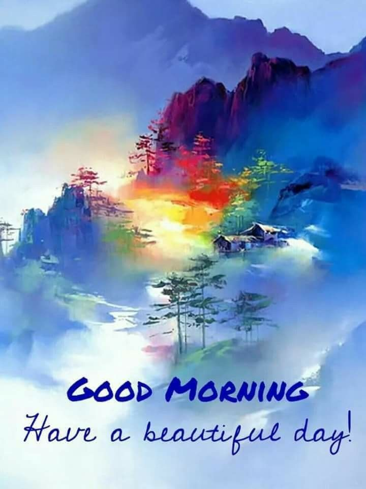 Beautiful Good Morning Images With Nature Good Morning Images Good Morning Friday Pictures Morning Pictures