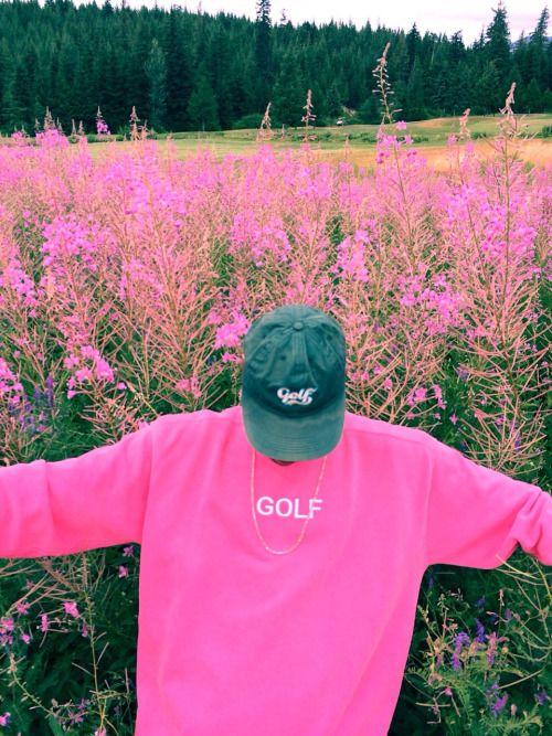 Tyler, The Creator Updates Golf Wang Tumblr