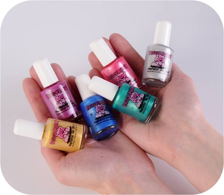 25+ Best Nail Polish For Kids Ideas On Pinterest
