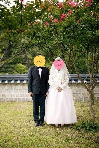 설렘한복 / 웨딩한복 / sullemhanbok / wedding hanbok / facebook -> sullemhanbok