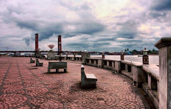 Benteng kuto besak - Palembang  My Inspiration. My hopes. My memorize. My big love in Palembang.