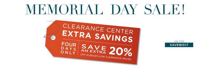 Memorial day sale macys coupons