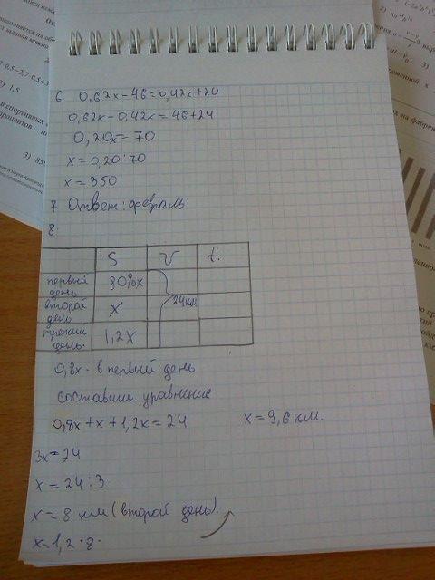 Гдз По Математике Соловейчик