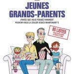 Pour des grands-parents!