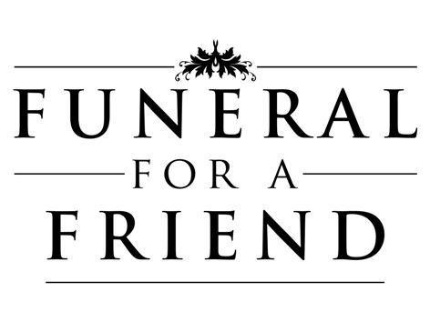 Bildergebnis für funeral for a friend band logo