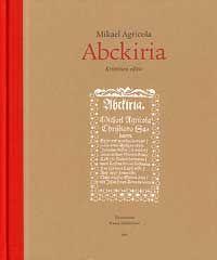 Mikael Agricola Abckiria